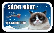 GC_SILENT NIGHT-BOTTOM & POP SUGAR FREE MINT TINS