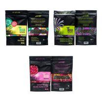Loose Leaf Tea Variety - Wellness #1 - 3-2.8z Bags