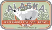 Alaska Polar Bear (24 tins)