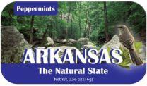 Arkansas (24 tins)