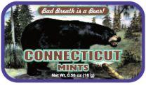 CT Black Bear (24 tins)