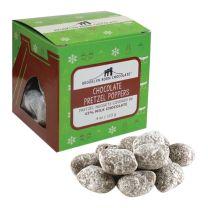 Cube - Chocolate Pretzel Poppers - BROOKLYN BORN CHOCOLATE