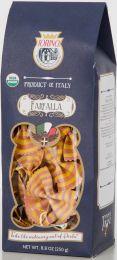 REAL TORINO ORIGINAL FARFALLA GIALLA EROSSA 8-8.8Z