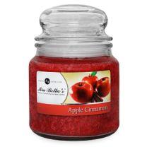 Mia Bella's Apple Cinnamon 16 oz. Candle - FREE SHIPPING