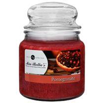 Mia Bella's Pomegranate 16 oz. Candle - FREE SHIPPING