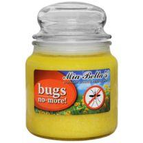Mia Bella's Bugs No-More 16 oz. Candle - FREE SHIPPING