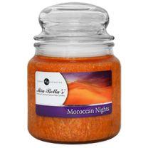 Mia Bella's Moroccan Nights 16 oz. Candle - FREE SHIPPING