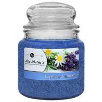 Mia Bella's Lavender Chamomile 16 oz. Candle - FREE SHIPPING