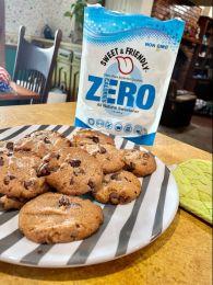 ZERO All Natural Sweetener - 1LB BAG