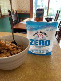 ZERO All Natural Sweetener - 6-1LB. BAGS