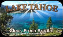 Lake Tahoe Clear (24 tins)