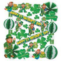 ST PATRICK DAY - St Patrick Decorating Kit - FREE SHIPPING