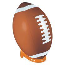 FOOTBALL - Inflatable Football & Tee Set - FREE SHIPPING