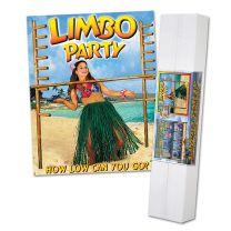 LUAU - Limbo Kit - FREE SHIPPING