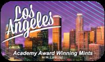 Los Angeles Skyline (24 tins)