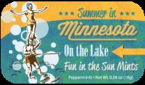 Minnesota On the Lake (24 tins)