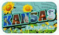 Kansas State (24 tins)