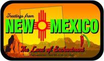 New Mexico Enchant (24 tins)