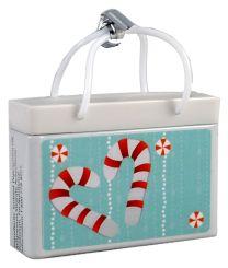 Candy Cane Shopping Bag (24 tins)