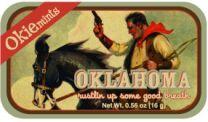 Oklahoma Mints Okie (24 tins)