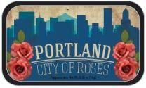 Portland Roses (24 tins)