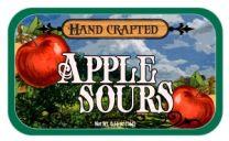 Apple Sours(24 tins)