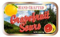 Grapefruit Sours (24 tins)