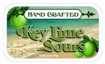 Key Lime Sours (24 tins)