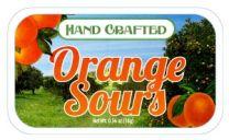 Orange Sours (24 tins)