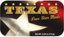 Texas Flag (24 tins)