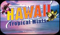 Tropical Mints Hawaii (24 tins)