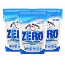 ZERO All Natural Sweetener - 3-1LB. BAGS