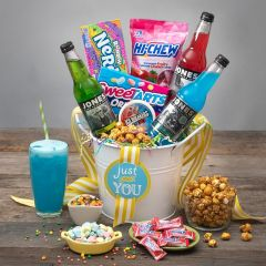 Just For You! Soda Bucket - GIFTS by RISE North America