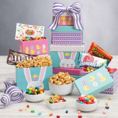 Easter Gift Tower - GIFTS by RISE North America